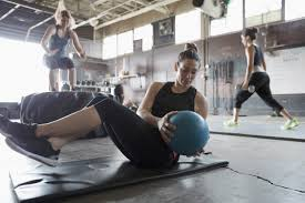 what is crossfit and is it right for