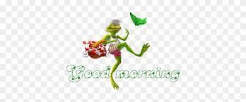 best of cartoon saying good morning
