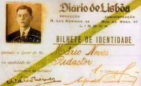 Homenaje al periodista portugués que narró la toma de Badajoz en ...