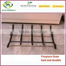 fireplace grate from china