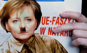 El Pais retracts Merkel comparison to Hitler - The Local