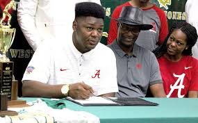Sweet Home Alabama | Sports | leader-call.com