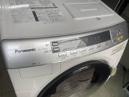 Hàng Nội Địa Nhật 911 | Máy giặt sấy Panasonic NA-VX3000 giặt 9kg ...