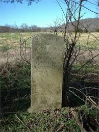 Mary Polly Wells Mitchell (1802-1884) - Find A Grave Memorial