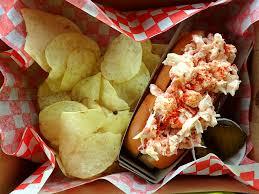 Lobster Shack, 8 Main Street, Souris ...