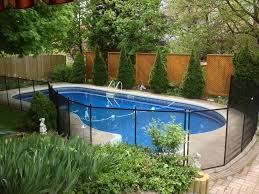 Toronto Pool Fence Installer Protect A Child