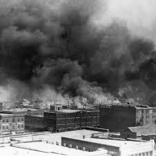 Tulsa Race Massacre - HISTORY