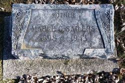 Mable Cleo West Sailers Cook (1898-1943) - Find A Grave Memorial