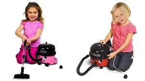 mini vacuum for kids that works