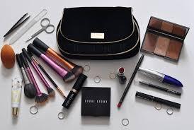 my makeup bag sonia greyson newman