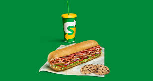 how to order subway australia
