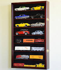 24 scale cast model car display case
