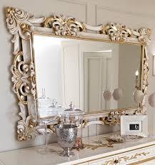 stunning luxurious wall mirror design