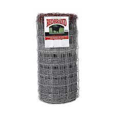 Red Brand Woven Field Fence 32 In H At Tractor Supply Co