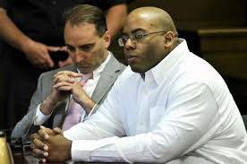 Jury begins to deliberate Adrian Thomas' fate   News   troyrecord.com