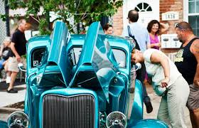 9th Annual East Passyunk Car Show And Street Festival Returns With 140 Cars Food Circus Music And More Aversa Pr Events Philadelphia Public Relations