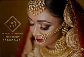 makeup artist in delhi and ncr