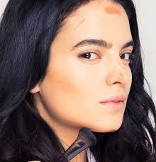 makeup artists favorite contour