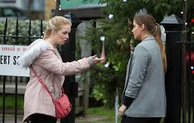 Will Abi Branning and Lauren Branning forgive dad Max?