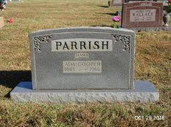 Ada Cooper Parrish (1888-1966) - Find A Grave Memorial