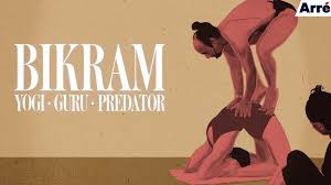 can s bikram yogi guru