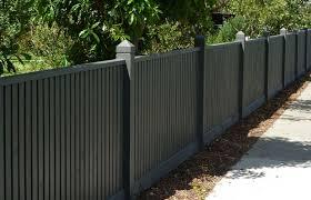 Picket Fences In Ashburton House Gate Design Fence Design Home Exterior Makeover