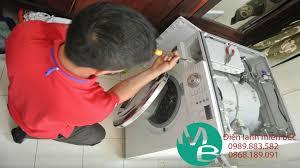 Cách bảo dưỡng máy giặt cửa ngang tại nhà