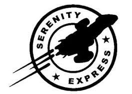 Vinyl Decal Sticker Car Truck Window Firefly Serenity Express Logo Ebay
