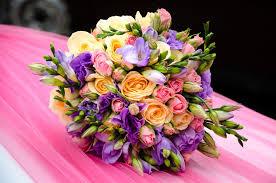 بوكيه ورد كبير باقه زهور للاحبه عبارات