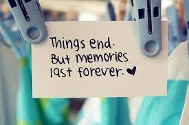 inspirational images and quotes about memory good and bad