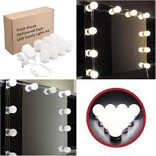 stunning light bulb for makeup mirror