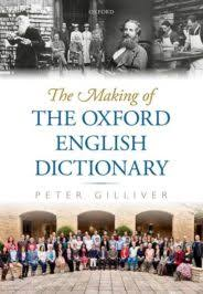 10 things you may not know about the making of the OED (Part 1)   OUPblog