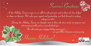 holiday wish to employees langolocreativoditoti pot com