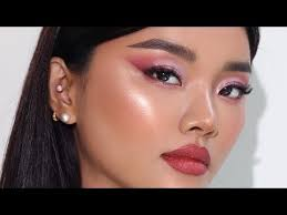 my signature look on asian hooded eyes