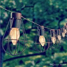 10led solar garden light led solar bulb