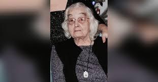 Avis Evelyn Edwards Obituary - Visitation & Funeral Information