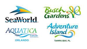 sea world s and busch garden