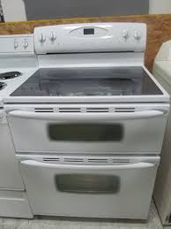 used maytag gemini double oven