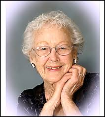 Obituary: Scott, Ada Mae (Thrasher)   The Spokesman-Review