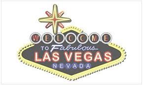 Amazon Com Cafepress Fabulous Las Vegas Rectangle Bumper Sticker Car Decal Automotive
