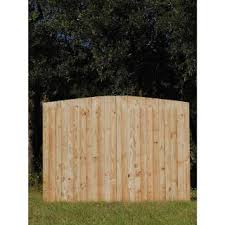 Wood Fence Menards Wood Fence Panels
