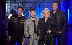 The Voice Season 18 (2020): Premiere ...