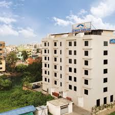 Hotel Howard Johnson - 4 HRS star hotel in Kolkata (West Bengal)