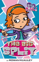 The Big Split - Rowan McAuley - Google Books