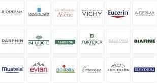 french cosmetics brands logos