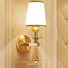 Giảm 35 %】 Nóng Người Bán Hiện Đại Nhỏ Gọn Đèn LED Đèn Đèn Phòng Ngủ Trang  Trí Nhà B010