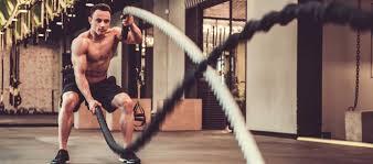 workout plan bodybuilding routine