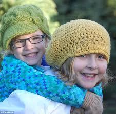 Anna Dieter-Eckerdt and Abigail Robinson: Parents mourn daughters ...