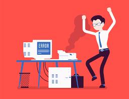 Descubra 4 dicas de como evitar erro humano na tecnologia – Webcenter