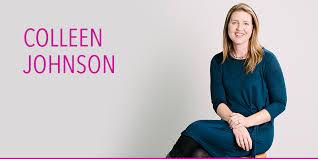 Colleen Johnson: Helping people achieve the college dream | BRAVA ...
